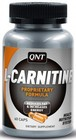 L-КАРНИТИН QNT L-CARNITINE капсулы 500мг, 60шт. - Арзамас